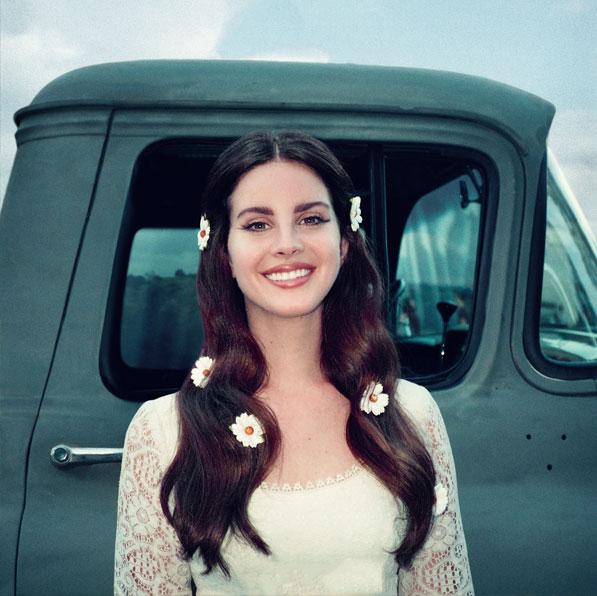 Lana Del Rey at United Center